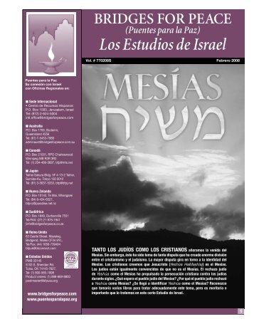 Formato PDF - Bridges For Peace
