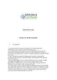 descargar libro - Biblioteca Virtual Universal