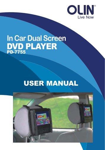 PD7755 User Manual Web.pdf - Westwell