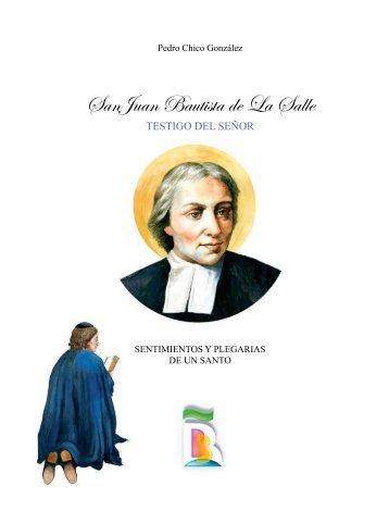 SanJuan Bautista de La Salle