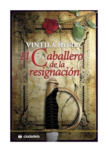 El caballero de la resignación [pdf] - More from yimg.com...