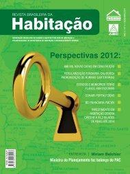 Perspectivas 2012: - Associação Brasileira de COHABs e Agentes ...