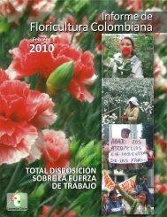 Informe de Floricultura Colombiana - International Labor Rights Forum