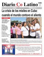 La crisis de los misiles en Cuba: cuando el mundo contuvo el aliento