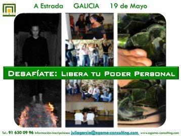 A Estrada GALICIA 19 de Mayo - Agama Consulting