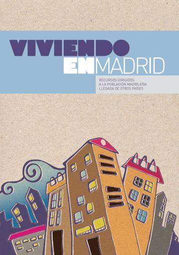 5. Guia para inmigrantes. Madrid - AMO