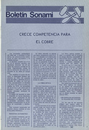 n°0017 | marzo 1982 - Sonami