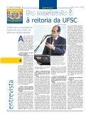 Caderno UFSC 50 Anos - Agência de Comunicação da UFSC - Page 4