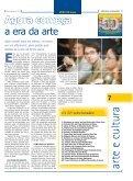 Caderno UFSC 50 Anos - Agência de Comunicação da UFSC - Page 7