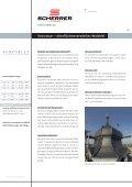 VENUSBLEI - Scherrer Metec AG - Seite 2