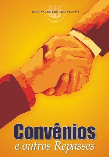 Convênios e outros Repasses