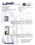 Palmer Fixture Restroom Hand Dryer Brochure - HandDryerSupply ... - Page 6