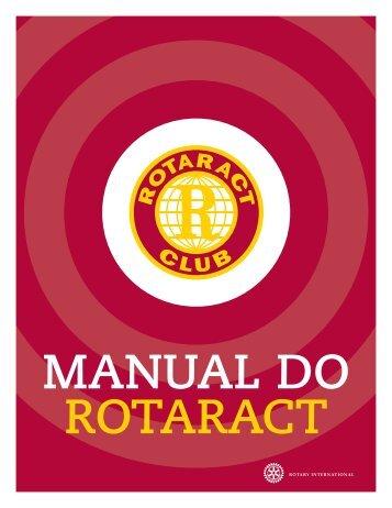 MANUAL DO ROtARAct - Rotary International