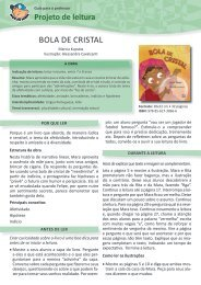 BOLA DE CRISTAL - Editora Ave-Maria
