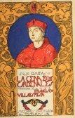 La cena de los cardenales, comedia en un acto y en verso; - Page 5