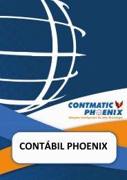 CONTÁBIL PHOENIX - Contmatic Phoenix