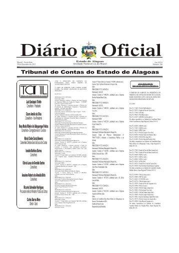 06 - Tribunal de Contas e MP - 246.pmd