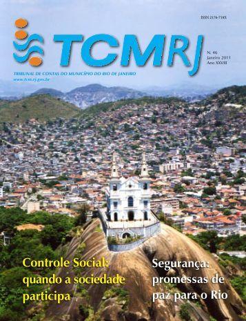Controle Social: quando a sociedade participa - Tribunal de Contas ...