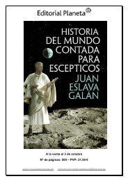 Historia del mundo contada para escépticos.pdf - Planeta