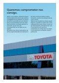 Um compromisso consigo. - Toyota - Page 3