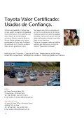 Um compromisso consigo. - Toyota - Page 6