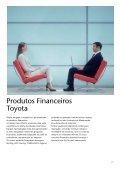Um compromisso consigo. - Toyota - Page 7