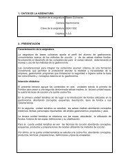 Bases Culinarias - Tecnológico de Estudios Superiores del Oriente ...