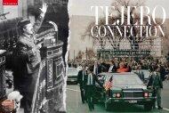 Tejero Connection. - Fundación Transición Española