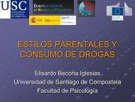 Estilos Parentales y Consumo de Drogas - Irefrea