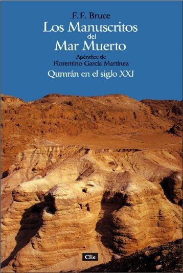 LOS MANUSCRITOS DEL MAR MUERTO (Muestra ... - Editorial Clie
