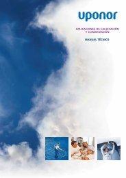 Manual técnico suelo radiante - COYSA