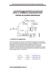 automatizacion calderas industriales - compuequipos