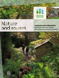 Natural Park of - Gobierno del principado de Asturias
