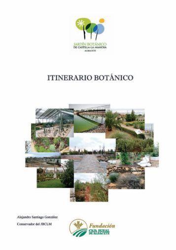 Jardines for Jardin botanico castilla la mancha