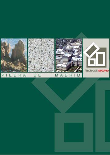 El granito y la caliza son las dos rocas que predominan ...