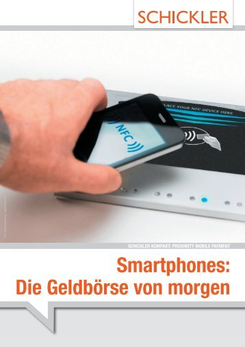 Whitepaper zu Proximity Mobile Payment