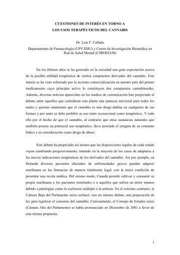 Koldo Callado - Cuestiones de interés en torno a - Ararteko