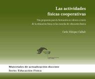 Las actividades físicas cooperativas - Labrinjo