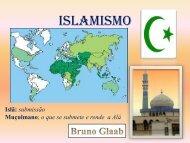 ISLAMISMO - estef