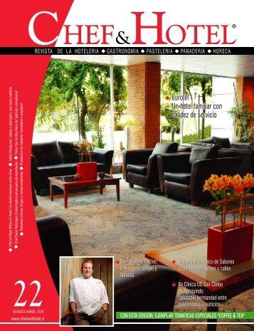 Eurotel Un hotel familiar con calidez de servicio ... - Chef & Hotel