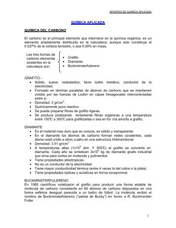 Apuntes del curso - UNAM