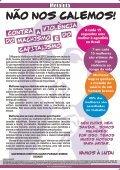 8 de março de 2013 - Sindicato dos Metalúrgicos de Limeira e Região - Page 2