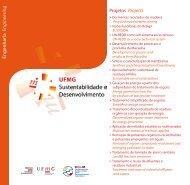 Projetos de Engenharia - UFMG