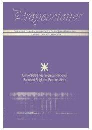 volumen 3 - Facultad Regional Buenos Aires - Universidad ...