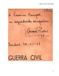 Guerra civil - J. García Pradas - del Kolectivo Conciencia Libertaria