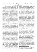 """Vila terá o Culto Distrital do """"Coração Aquecido"""" na terça - Page 2"""