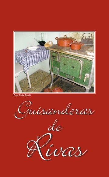 Guisanderas de Rivas - Adefo