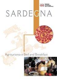 Agriturismo e Bed and Breakfast - Sardegna Turismo