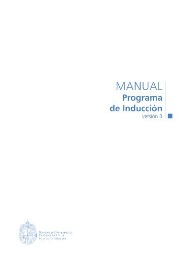 MANUAL - uc.cl - Pontificia Universidad Católica de Chile