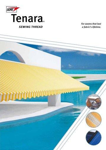 Tenara Magazines